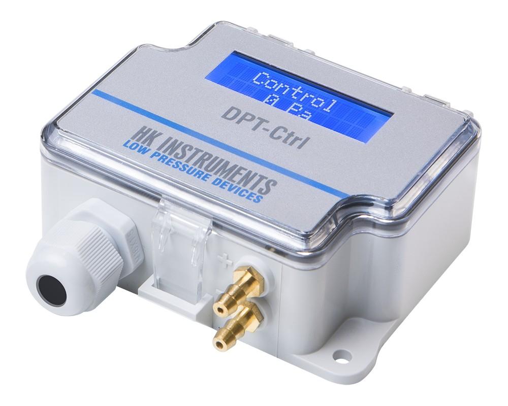 Контроллер DPT Ctrl