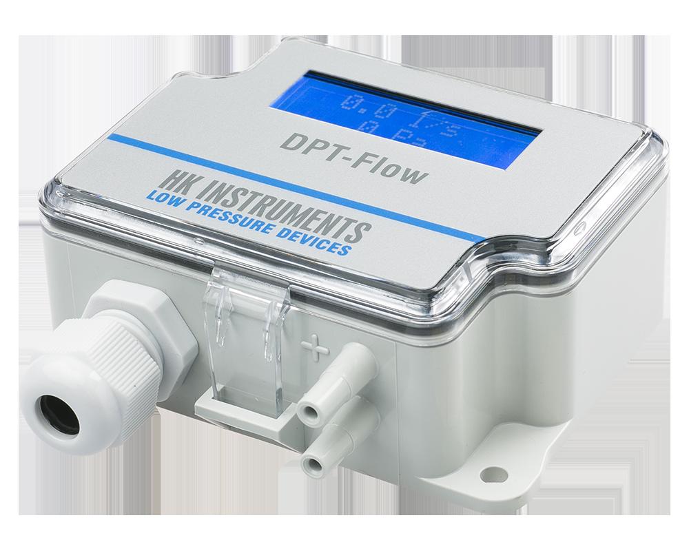 Датчик воздушного потока DPT-Flow