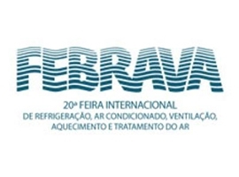 Логотип выставки Febrava