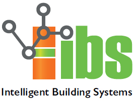 Логотип IBS